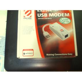 Convertidor Conector Cantv A Usb Modem