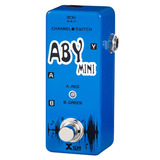 Mini Channel Switch Xvive V12 Aby