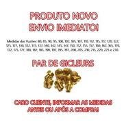 2 Gicleur Principal Alta Vazão Solex H40 H34 Seie 3e 2e