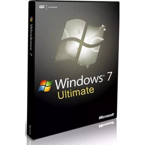 Windows 7 Ultimate 32 & 64 Bits Serial Chave