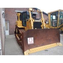 Bulldozer Usado Caterpillar D6t 2014 2584h En Venta