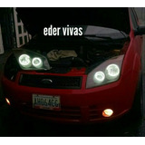 Linea Led Ojo De Angel Faro Ford Fiesta Power