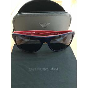Gafas De Sol Emporio Armani Ea4114 55 56726g Para Hombre