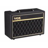 Amplificador Para Bajo 10w Pathfinder Bass 10 Vox