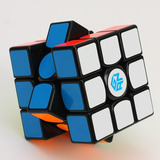 Cubo Rubik Gan356 Air Ultimate 3x3 Speed Cubing + Regalo