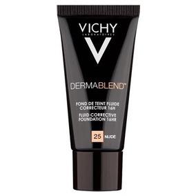 Vichy Dermablend Fluido 25 Nude 30 Ml