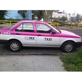 Solicito Chofer Para Taxi