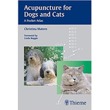 Acupuncture For Dogs And Cats (veterinária) (ebook)