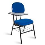 Cadeira Universitária 100% Novas - Preço De Fábrica
