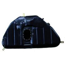 Tanque Combustível De Plástico Do Uno 84/06 55 Lts Boia Oval