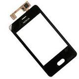 Tela Vidro Touch Celular Nokia Asha N501 501 + Cola 3m