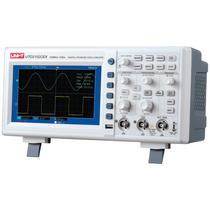 Osciloscopio Almacenamiento Digital Uni-t Utd2102cex 100mhz