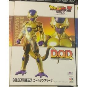 Freezer De La Serie Anime Dragon Ball Z Marca Dod Megahouse