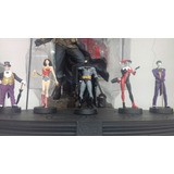 Coleccion De Figuras De Superheroes Editorial Panini