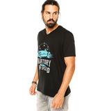 Camiseta Gola V Aleatory Speed Original!!!