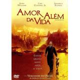 Dvd Amor Além Da Vida Robin Williams Cuba Gooding Jr Lacrado