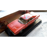 General Lee - Dukes Of Hazard - 1/18 - Amt-ertl