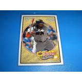 Cv Manny Ramirez 2008 Upper Deck Baseball Heroes