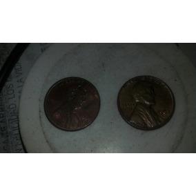 Monedas Lincoln