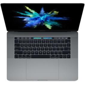 Apple Macbook Pro Mptt2ll/a I7-2.9/16/512/15 Gray Lacrado