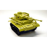 Challenger Anfíbio Stunt Panzer Atacante Rc Tanque De R/c B