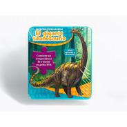 El Temerario Tiranosaurio