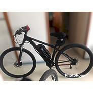 Bicicletas Eléctricas desde