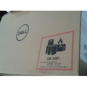 Laptop Dell Inspiron 15 Core I7 8 Gb Ram - Nueva
