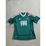 Camisa Autografada Palmeiras - Camisas de Futebol no Mercado Livre ... 691202c58f288