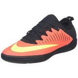 Nike Hombres Mercurialx Finale Ii Ic Total Crimson / Vlt...