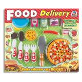 Food Delivery Pizza 8602 - Braskit