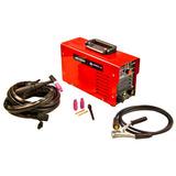 Maquina De Soldar Inversor Proceso Tig 220v, 200a,