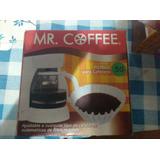 Filtros Para Cafetera