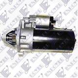 Motor Burro Arranque Bosch Para Fiat Duna/uno 1.7 Diesel