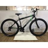 Bicicleta Aro 29 Ello Wendy 21v