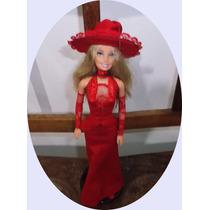 Boneca Barbie Matel- Indonesia