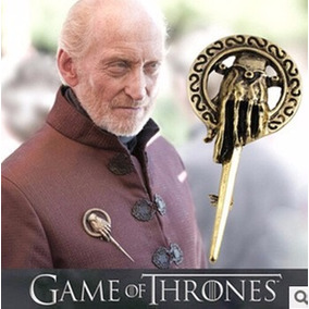 Pin Juego De Tronos Game Of Thrones Mano Rey Envio Gratis