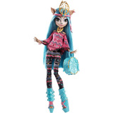 Muñeca Monster High Brand-boo Students Isi Dawndancer