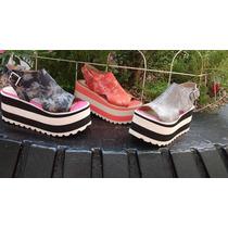 Zapatos Y Carteras De Mujer