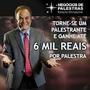 Negócios De Palestras + Bônus - Roberto Shinyashiki Complet