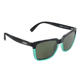 Óculos Masculino Evoke 19 Crystal Preto E Verde