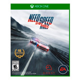 Juego Xbox One Need For Speed Rivals Ibushak Gaming