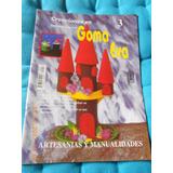 Creaciones En Goma Eva Revista Fasciculo N° 3 - Oct. 1998