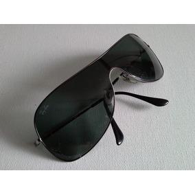 Óculos De Sol Ray-ban Máscara