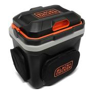 Mini Geladeira De Viagem 24 Litros 12v Black&decker-bdc24l