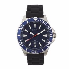 Reloj Suizo Análogo Steiner Mod St22421d