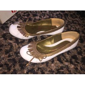 Zapato Tacon De 2 Cms