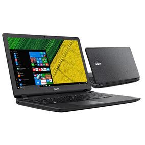 Notebook Acer Processador Intel Core I5-7200u - Es1-572-51nj