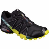 Tenis Trail Running Speedcross 4 - Salomon