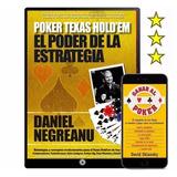 Poker Estrategia Daniel Negreanu 5 Libros